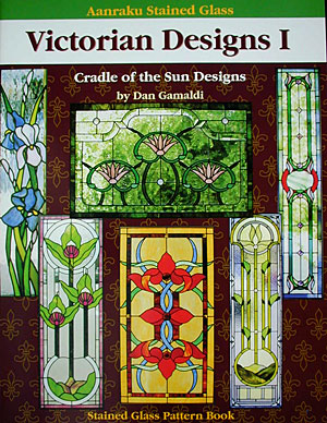 Victorian Designs I Front Cover