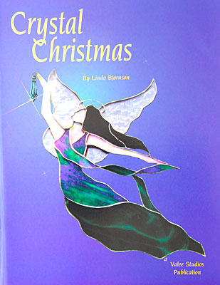 Crystal Christmas Front Cover